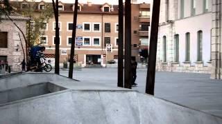 AnfiSkate en San Fernando de Henares