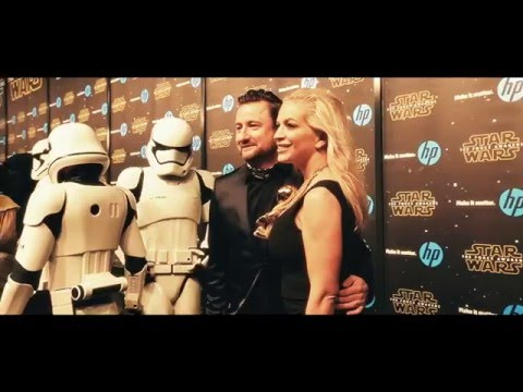 Star Wars: The Force Awakens - Gala Event Aftermovie - Star Wars NL