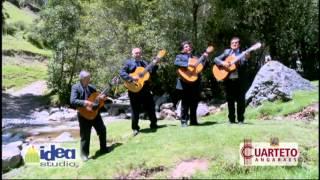 Cuarteto Angaraes - Lircay Peru GILBERTO ZUMAETA