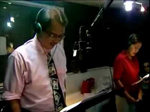 Radio Drama Philippines