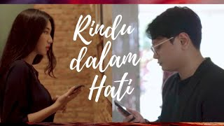 Rindu Dalam Hati (COVER) || Nadiya Rawil ft AlGhufron