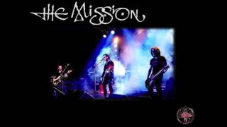The Mission - Divided We Fall