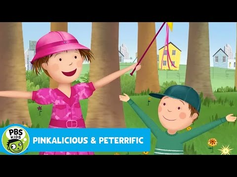 PINKALICIOUS & PETERRIFIC | Sneak Peek - Coming February 2018 | PBS KIDS