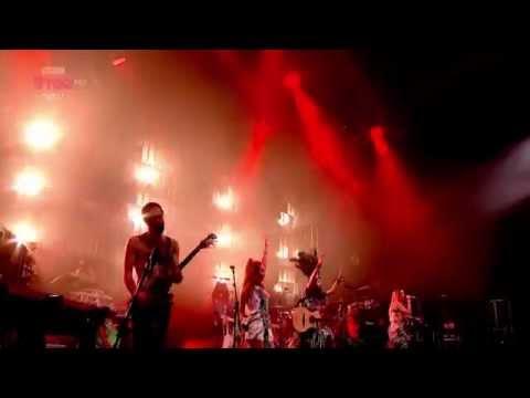 "Crystal Fighters - ""You & I"" LIVE @ Glastonbury 2014 (John Peel Stage)"