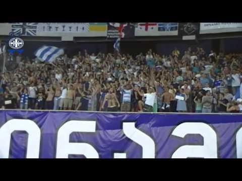 დინამო თბილისი - აკტობე / FC DINAMO TBILISI - FC aktobe / 16.07.2014