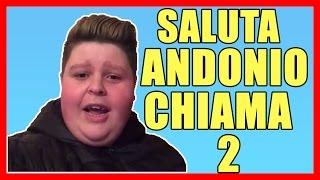 SALUTA ANDONIO CHIAMA 2 - Scherzo telefonico - PRANK CALL