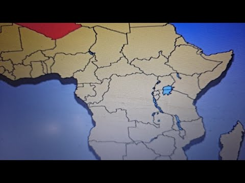 IS China Secretly ?? Taking over Africa ?