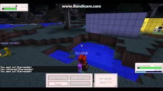 Minecraft Pixelmon ep 1