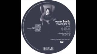 Oscar Barila - Lights Off
