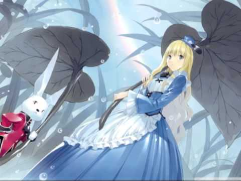 【Hey Alice】 Nightcore (Lyrics in the description)