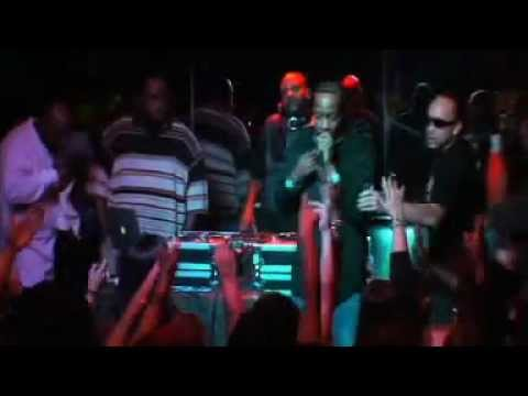 TREE- POST Presents: DJ QUIK LIVE @ Space 120, Palm Springs 5/6/2010
