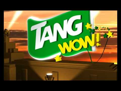 2FRESH  TANG Viral: 20th Century Fox Opening