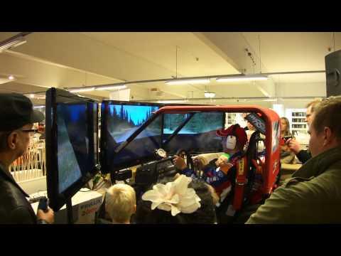 manual car driving simulator online