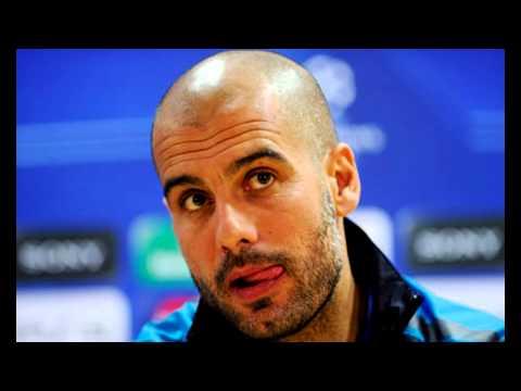 FC Barcelona - The Guardiola System 2008-2012 ||HD||
