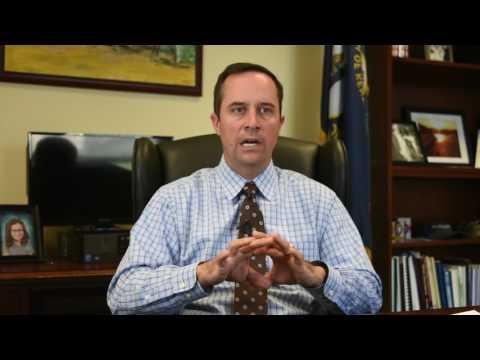 Senator Chris McDaniel one-on-one
