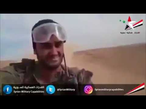 T-72 vs T-90 racing in Syrian Deserts!!!