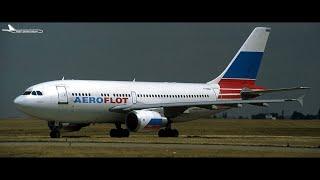 FS2004 - Kid In The Cockpit (Aeroflot Flight 593)