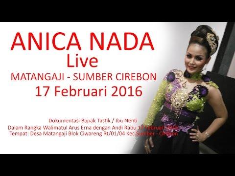 anica nada DAGANG KANGKUNG | Matangaji Sumber - Cirebon 17 Februari 2016