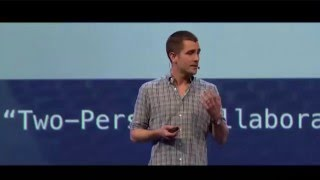 Chris Coxs Keynote @ Facebook F8 16 YouTube Videos