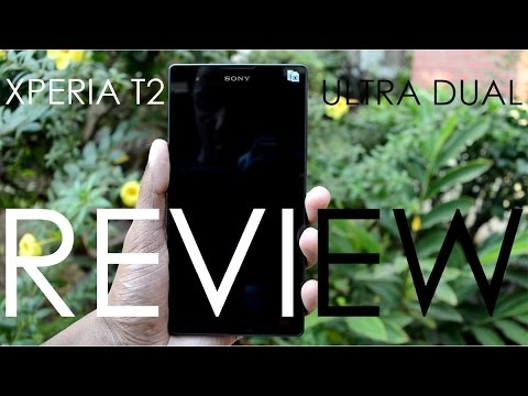 sony xperia t2 ultra dual review youtube could big jolt