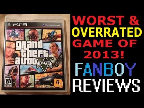 Gta 4 sucks opinion obvious