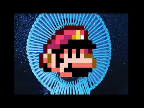 What Redbone Would Sound Like On Mario Paint Composer