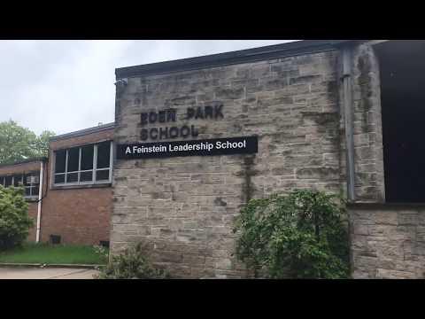 Eden Park school