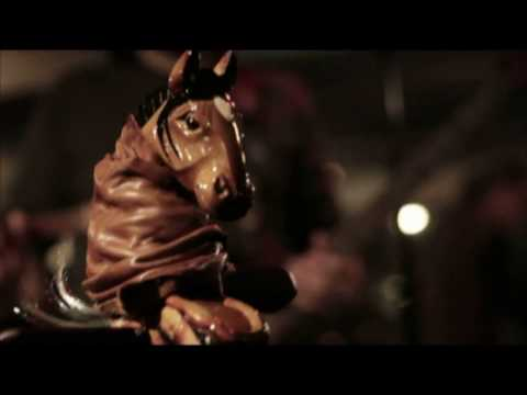 Tengger Cavalry - Cavalry in Thousands (Music Video)