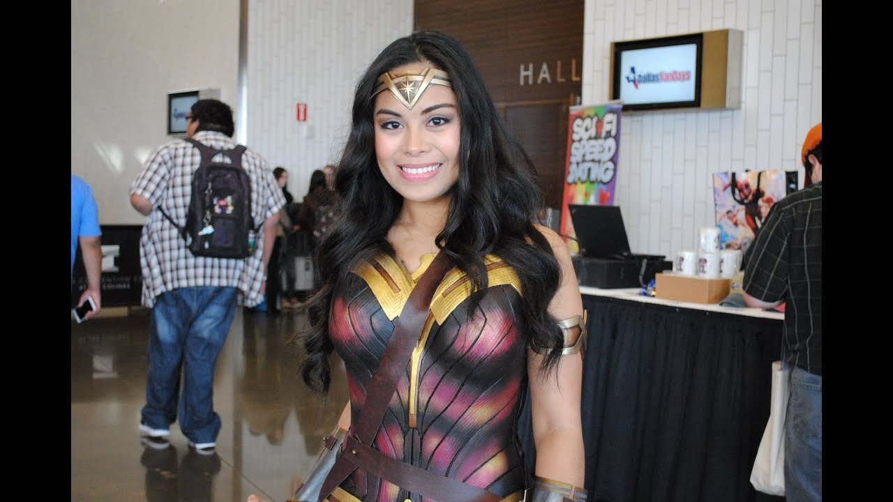 fan expo dallas fan days