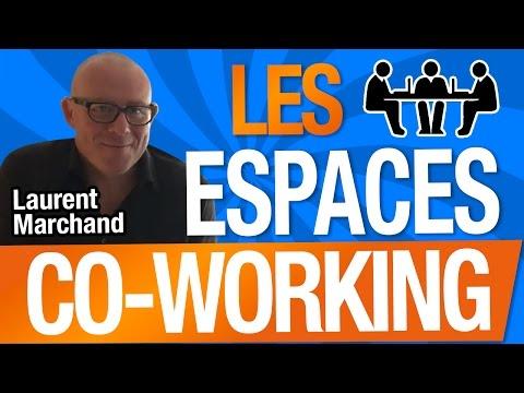 Pourquoi utiliser un ESPACE CO-WORKING pour développer son BUSINESS ? Avec Laurent Marchandde YouTube · Durée:  19 minutes 5 secondes