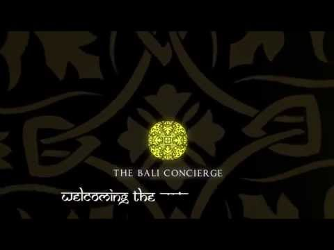 Mahabharata Arrived in Bali with The Bali Concierge