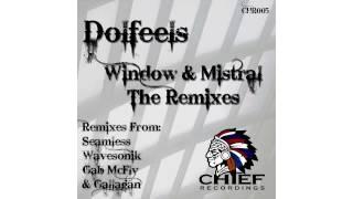 Dolfeels - Mistral (Wavesonik Remix) Preview