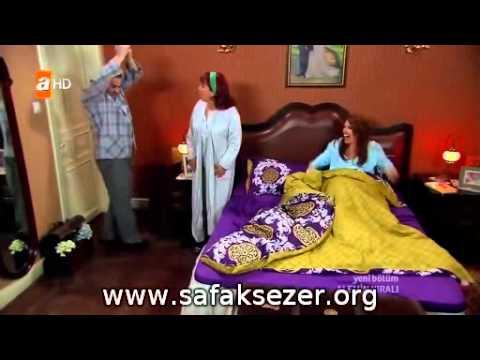 Şafak Sezer - Ajdar Şahdamar Taklidi (Alemin Kralı) HD