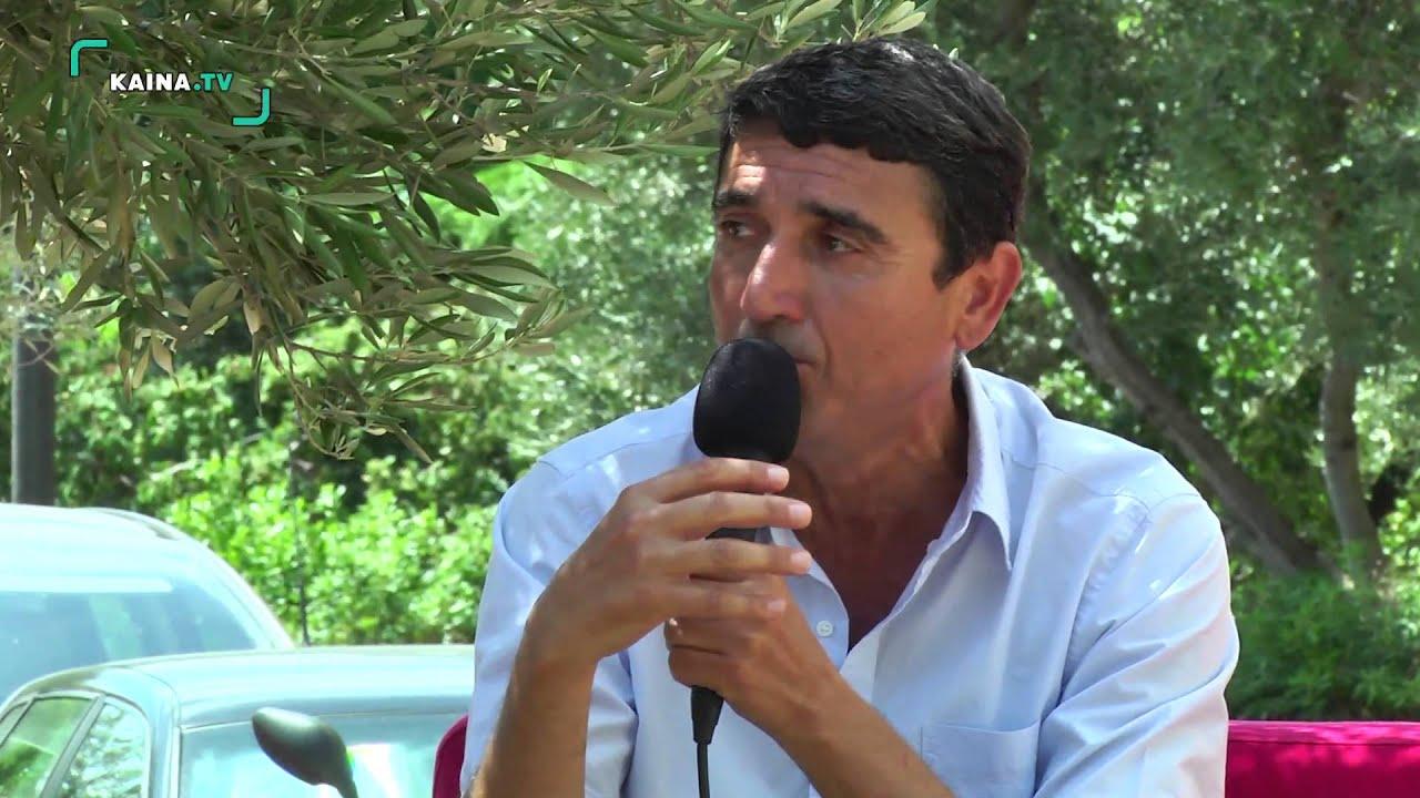 Yazid Tizi L'Algérie vue du coeur (3 eme partie)