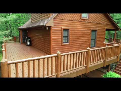 Northern Michigan Homes For Sale - 3800 N Marion, Lewiston, Michigan - Huston Real Estate