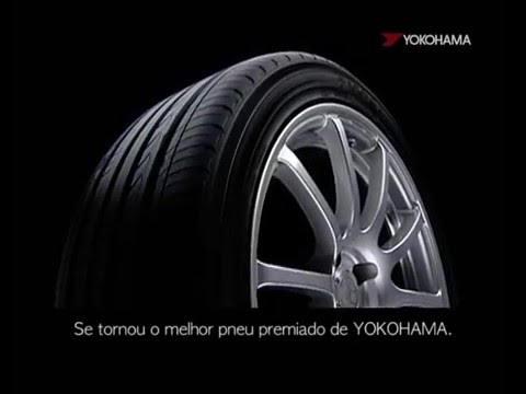 YOKOHAMA ADVAN dB (Português)