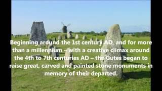 Gotland picture stones
