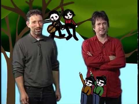Up a Tree with Jonathan Richman and Tommy Larkin