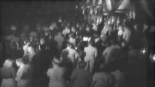 Celebration Of Japanese Surrender, Hollywood Canteen (full)