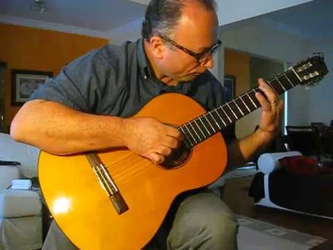 Send Inthe Clowns Stephen Sondheim Acoustic Guitar Youtube