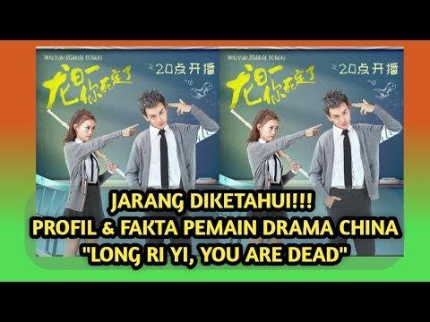 "PROFIL & FAKTA PEMAIN DRAMA CHINA ""Dragon Day, You Are Dead""- Miss Ceriwis"