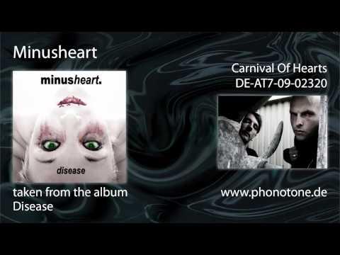Minusheart - Carnival Of Hearts