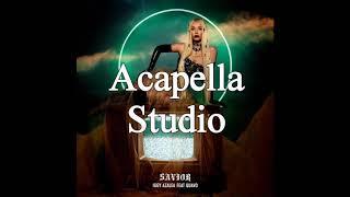 Iggy Azalea - Savior ft. Quavo (Acapella Studio)