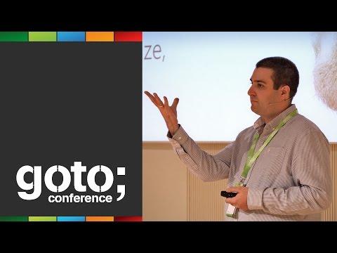 GOTO 2016 • Mixed Reality with Microsoft HoloLens • Philipp Bauknecht