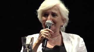 Olympia Dukakis | Norman Jewison & Olympia on MOONSTRUCK, working with Nic Cage & Cher Part 1 & 2