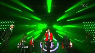 SS501 - 4Chance, 더블에스오공일 - 포챈스, Music Core 20061223