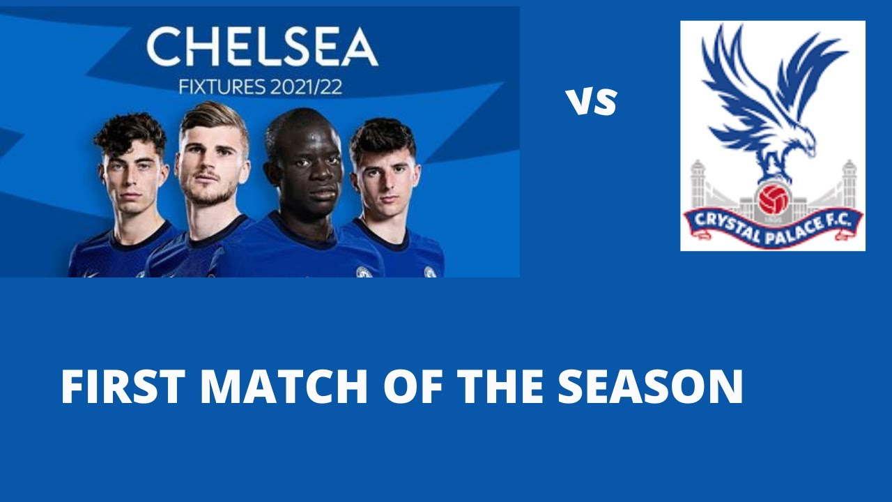 Revealed: Chelsea's Brutal November & December Fixture ...