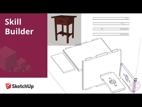 SketchUp Pro – Tips & Tricks : LayOut