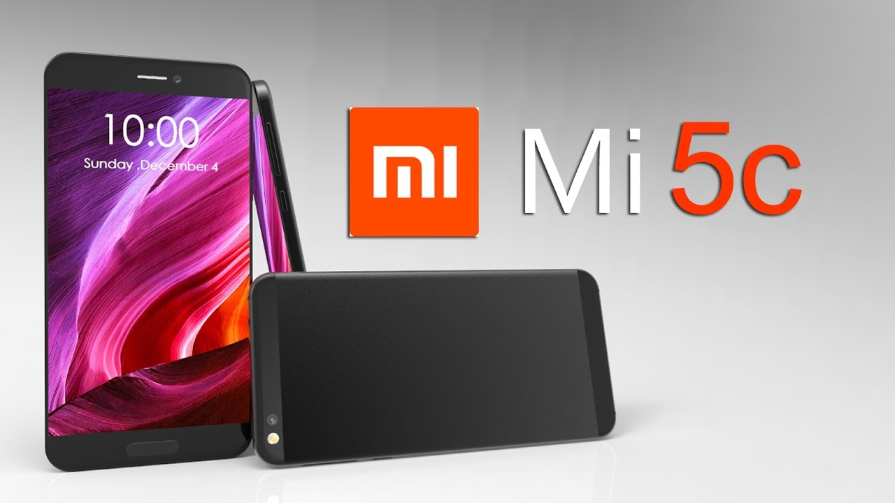 Xiaomi Mi 5c Exclusive Trailer Rendering Specifications Based On Schematic Diagrams And Image Leaks Youtube
