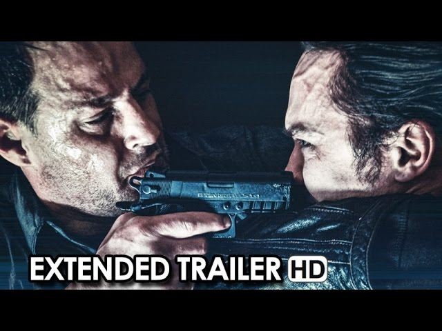 Tension(s) Official Extended Trailer (2014) HD
